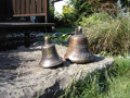 Bells for bell towers